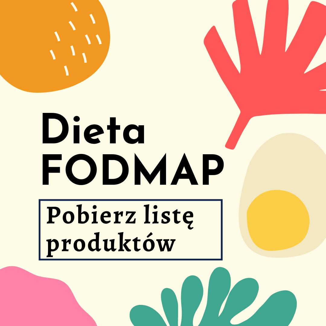 Dieta FODMAP PDF